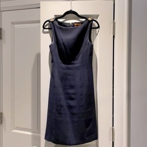 Tory Burch Navy Dress